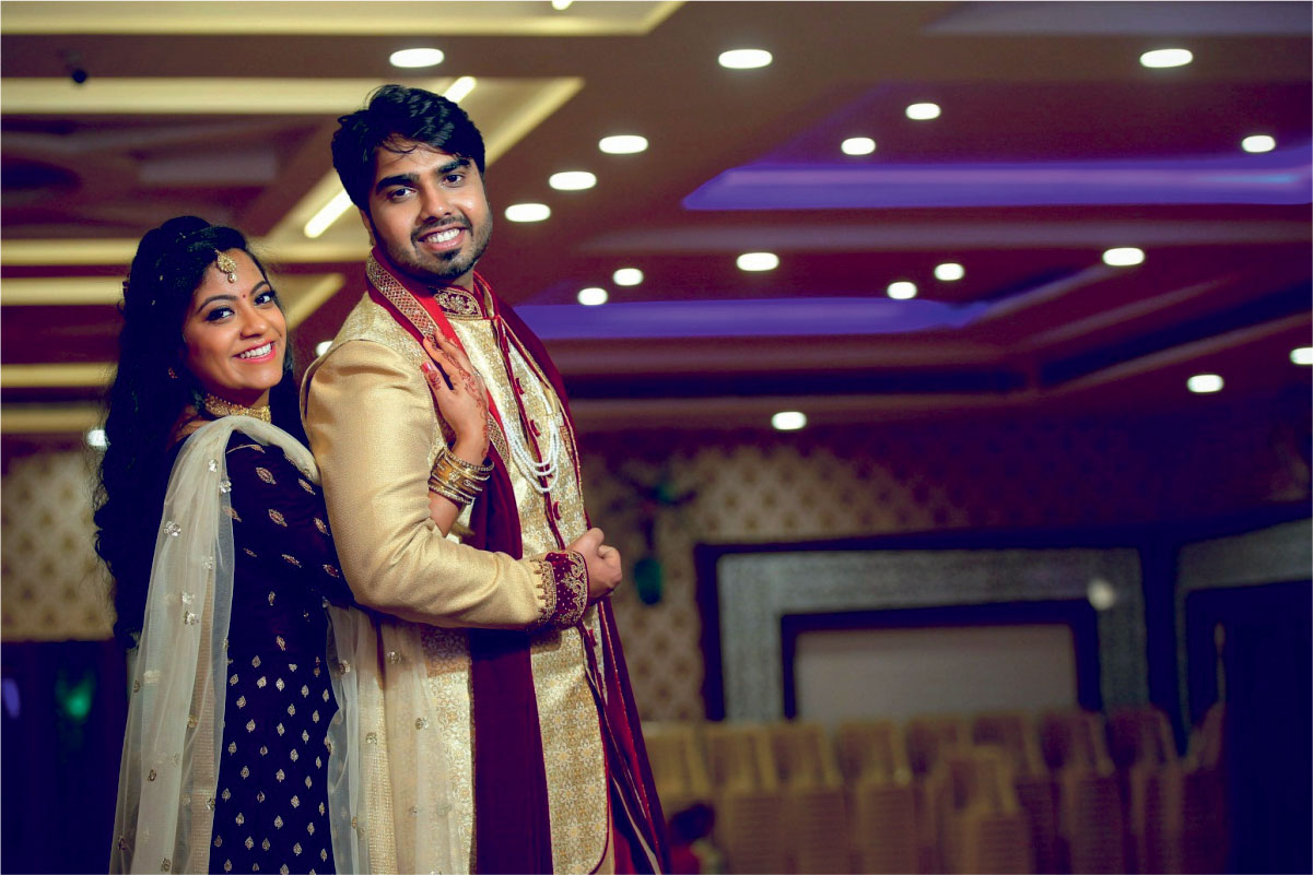 Wedding photography in hubli